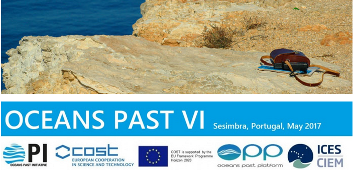 ECCO Ocean in Ocean's Past VI Conference